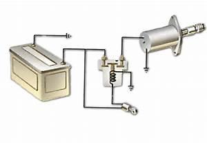 3 Phase Motor Auto Starter Wiring Diagram