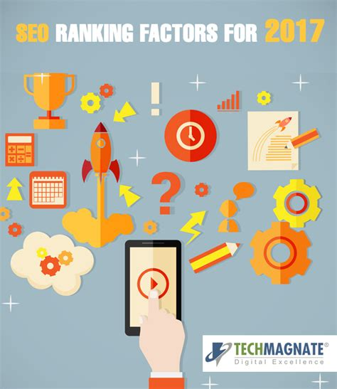 Seo Ranking by 8 Crucial Seo Ranking Factors Of 2017