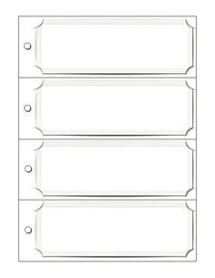 avery bookmark template 5 best images of avery bookmark template printable free bookmark templates avery bookmark