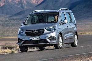 Opel Combo 2018 7 Sitzer : fotos de opel combo life 2018 foto 19 ~ Jslefanu.com Haus und Dekorationen