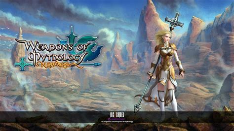 Weapons Of Mythology New Age  Ee  Free Ee   To Play Mmorpg Pvp