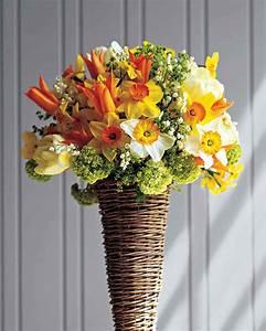 Floral, Arrangement, Ideas