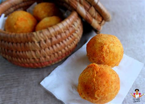 how to make yam dobbys signature nigerian food blog i nigerian food recipes i african food blog yam balls