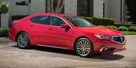 Eagle Acura Reviews by 2018 Acura Tlx Best Buy Review Consumer Guide Auto