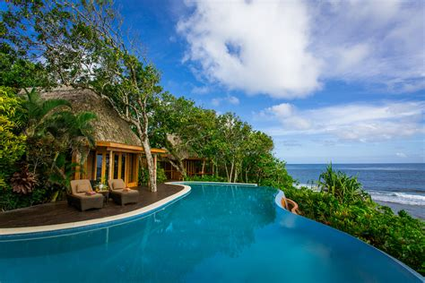3 Reasons To Stay At A Luxury Resort In Fiji