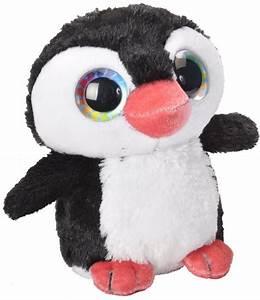 Kuscheltier Große Augen : pinguin lico 13 cm lil sweet sassy kuscheltier gro e augen wild republic 19052 ~ Orissabook.com Haus und Dekorationen