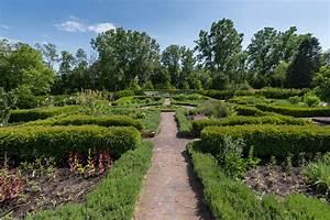 Herb, Knot, Garden, U2013, Weddings