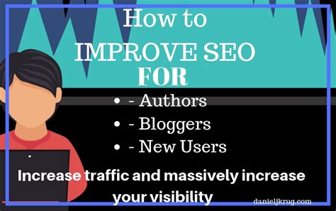 Understanding Seo by Understanding Seo For Authors Improve Seo Ranking