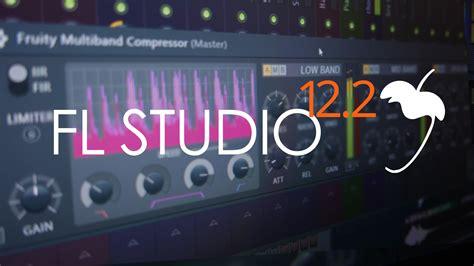 news fl studio  released