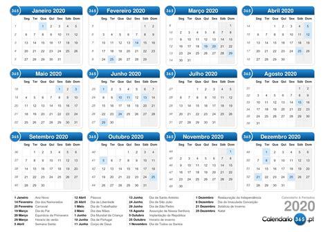 anual calendario imprimir