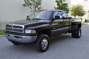 Sell Used 2000 01 02 Dodge Ram 3500 5 9 Cummins Diesel