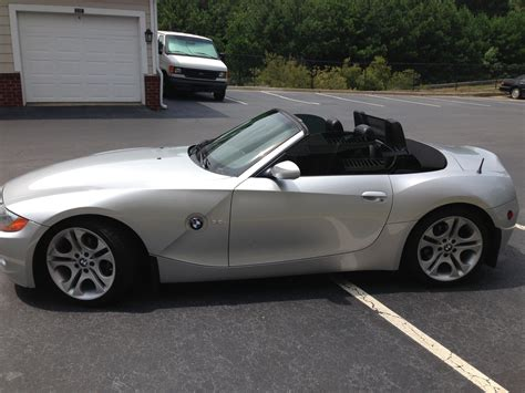 2005 Bmw Z4 3.0i For Sale In Fort Myers, Fl
