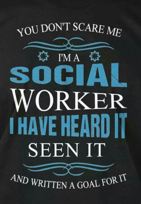 social work quotes funny