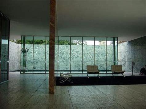 Ludwig Mies van der Rohe La filosofia diventa concreta