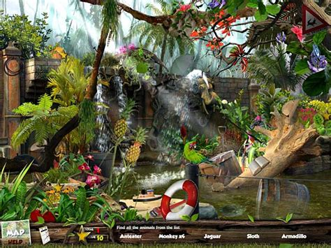 zoo games game zulu hidden pc object zulus play ozzoom planet ipad editions collector included screenshots mac