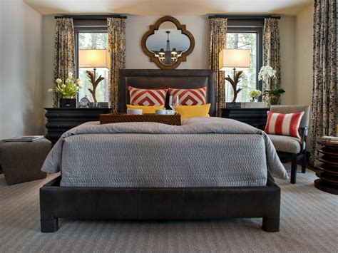 master bedroom bedding master bedroom from hgtv home 2014 pictures and