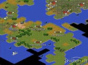 Civilization II Game