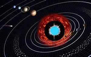 Black Hole Size Comparison (page 3) - Pics about space