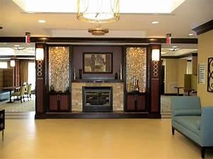 Hotel Apartment Lobby Interior Design In Nyc Jonathan ...