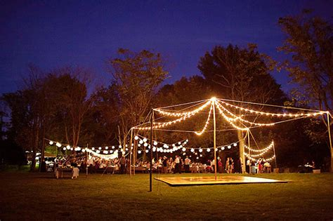 backyard string lights gallery of beautiful outdoor