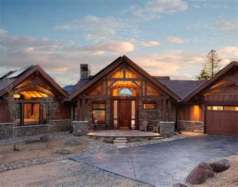 revival  timber frame home construction