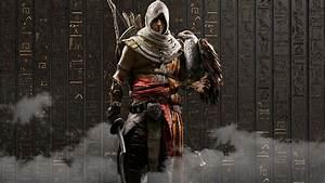 Assassin's Creed Origins: Rare Tips & Tricks – Nikhil ...