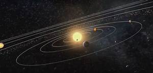 Image Gallery nasa interactive solar system