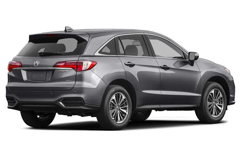 2016 acura rdx price photos reviews features