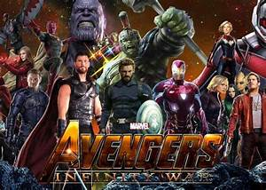 Avengers Official Movie Poster   www.pixshark.com - Images ...
