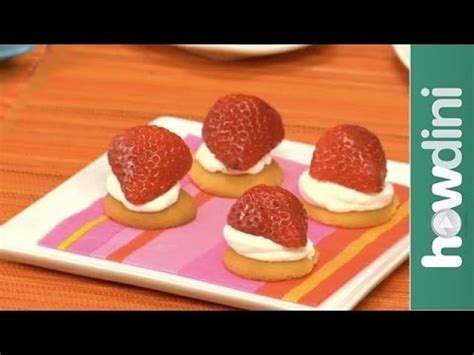 easy snack recipes for kids fun snack food ideas youtube