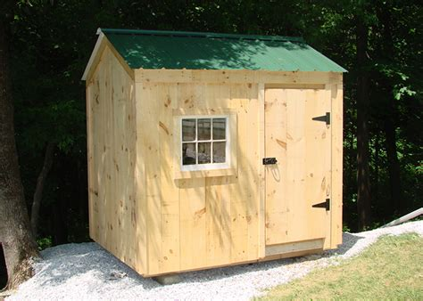6x8 Storage Shed Plans by 6x8 Sheds 6x8 Shed Plans Post And Beam Sheds
