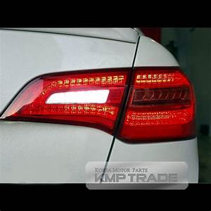Oem Parts Led Rear Tail Light Lamp Right Assembly For Kia