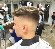 Skin Fade with Waves