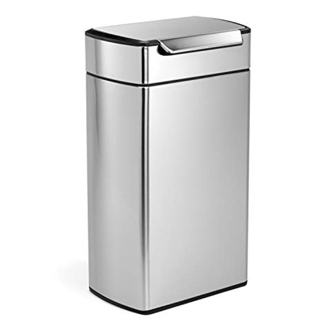 Top 5 Best Kitchen Trash Can Rectangular For Sale 2017