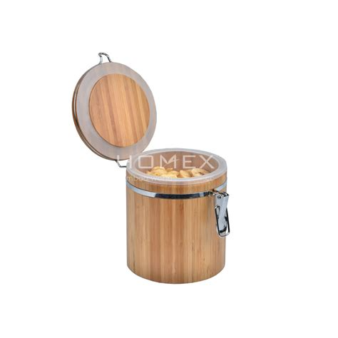 homex snack canister homex
