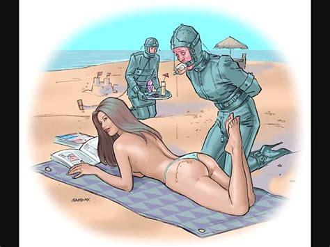 Femdom Artwork by Sardax - Free Porn Videos - YouPorn