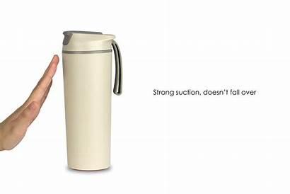 Suction Bottle Rhino 450ml Ideahouse