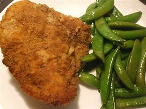 Oven Baked Chicken Breast – Mamal Diane