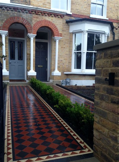 london front garden victorian restoration company london