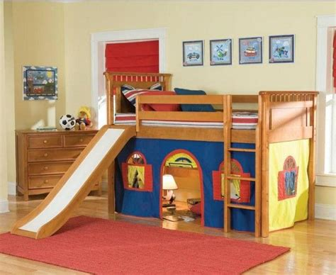 Mickey Mouse Toddler Beds For