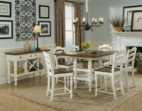 cottage style kitchen tables 17 best images about dining room tables on 5923