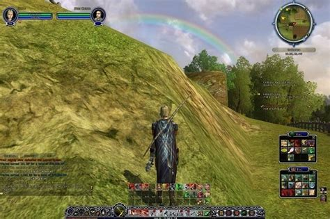 The Lord Of The Rings Online Review  Games Finder