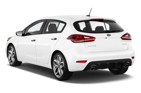 2014 Kia Forte5 Reviews And Rating