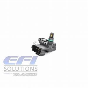 Pressure Sensor - Bosch