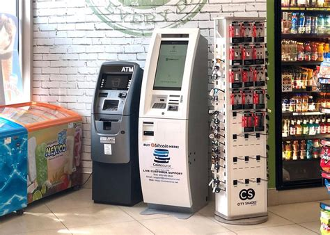 Bitcoin atms and kiosks are much like the standard atms you see every day. Bitcoin ATM Provider Doubles Number Of Machines In 2-Month Span Using New Licensing Platform