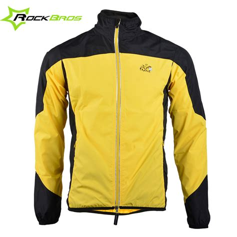 cycling wind jacket rockbros jacket cycling wind jacket bike raincoat cycling