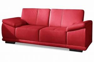 2er Sofa Günstig : 2er sofa rot sofas zum halben preis ~ Markanthonyermac.com Haus und Dekorationen
