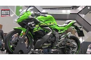 Nouveaute Moto 2019 : nouveaut s moto 2019 kawasaki pense enfin aux jeunes moto magazine leader de l ~ Medecine-chirurgie-esthetiques.com Avis de Voitures