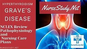 Hyperthyroidism Grave U0026 39 S Disease Nursing Diagnosis