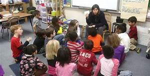 Respect rules in Winfield teacher's first-grade classroom